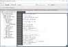 Screenshot 1 of VBReFormer - Visual Basic decompiler